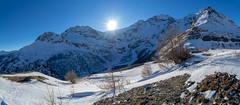 Cold: Biting cold (1/2) (jaeschol) Tags: berninapass europa europe graubuenden grischuna kantongraubünden kontinent schweiz suisse switzerland