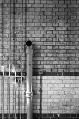 Pipe (titan3025) Tags: leica m6 leicam6 ilford hp5 ilfordhp5 analog film london 2019