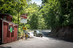 West Virginia Road Trip (Bob G. Bell) Tags: cocacola johnhenry park road nature westvirginia bobbell nikon d750