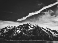 Meije (M4x G4x) Tags: meije nuage pano panorama lac pontet neige massif montagne mountain