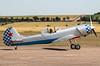 EGSU - Yakovlev Yak-50 - F-AZXK