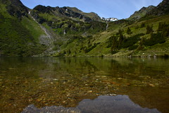 Out Of Focus (*Vasek*) Tags: austria österreich lake nature mountains outdoors water