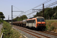 SNCF 426222 Kesselzug, Gallargues (michaelgoll777) Tags: sncf bb26000 sybic