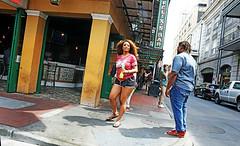 Girls Run the World! (kirstiecat) Tags: neworleans louisiana america abortion womensrights humanrights prochoice street canon woman female instant moment girlsruletheworld feminism unitedstates nola girlsruntheworld beyoncelyrics lyrics