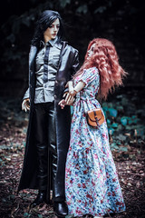 IMG_9697-20 (AnnaMoroz) Tags: bjd bjdphoto beryl abjd abjdphoto dolls dollphotography soom soombjd soomgluino soombreccia vampire witch