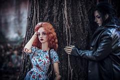 IMG_9597-9 (AnnaMoroz) Tags: bjd bjdphoto beryl abjd abjdphoto dolls dollphotography soom soombjd soomgluino soombreccia vampire witch