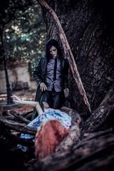 IMG_9680-17 (AnnaMoroz) Tags: bjd bjdphoto beryl abjd abjdphoto dolls dollphotography soom soombjd soomgluino soombreccia vampire witch