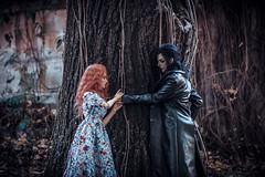 IMG_9601-10 (AnnaMoroz) Tags: bjd bjdphoto beryl abjd abjdphoto dolls dollphotography soom soombjd soomgluino soombreccia vampire witch