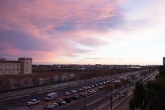 Atardecer en Valencia 05 (dorieo21) Tags: sunrise nikon aurore cloud nube nuage sky cielo ocaso arardecer crépuscule