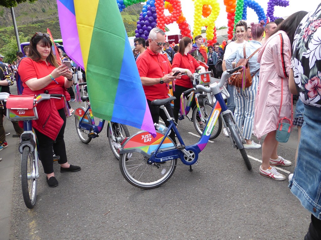 The World's Best Photos of bike and lgbt - Flickr Hive Mind