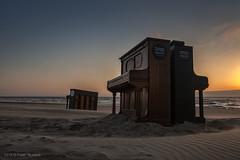 Piano at the Beach (Pieter Musterd) Tags: hetstillestrand zuiderstrand piano sunset zonsondergang pietermusterd musterd canon pmusterdziggonl nederland holland nl canon5dmarkii canon5d denhaag 'sgravenhage thehague lahaye music muziek