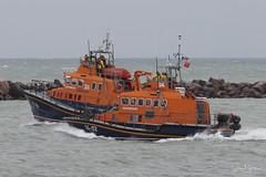 Lifeboats 2 20190626 (Steve TB) Tags: canon eos7dmarkii rnli ramsgate trent severn lifeboat 1738 1402 esmeanderson daniellgibson