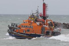 Lifeboats 3 20190626 (Steve TB) Tags: canon eos7dmarkii rnli ramsgate trent severn lifeboat 1738 1402 esmeanderson daniellgibson