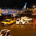 We're Going to Disneyland Alaska 737-900(WL) at the SeaTac Gate