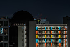1967 room 1105 (pbo31) Tags: bayarea california nikon d810 color june 2019 summer boury pbo31 city urban sanfrancisco orange night dark black over view altaplaza pacificheights skyline