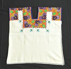 Huipil Huanengo Michoacan Mexico Textiles (Teyacapan) Tags: purepecha michoacan mexico textiles huipil huanengo cocucho embroidered vestimenta ropa