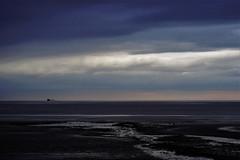 Einfahrt von Le Havre (KN-Lichtspiel) Tags: meer etang canaldumidi lehavre