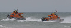 Lifeboats 8 20190626 (Steve TB) Tags: canon rnli lifeboat ramsgate harbour eos7dmarkii severn 1738 daniellgibson trent 1402 esmeanderson