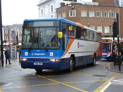 Stagecoach East 52486 (Stagecoach 18404) Tags: stagecoach 52486 driver training plaxton coach
