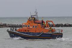 DLG 4 20190626 (Steve TB) Tags: canon rnli lifeboat ramsgate harbour eos7dmarkii severn 1738 daniellgibson