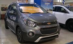 Chevrolet Spark GT 1.2 Activ 2019 (RL GNZLZ) Tags: chevrolet sparkgt 12 sparkactiv 2019 autoplaza