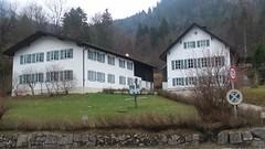 (sftrajan) Tags: fussen alps algau bavaria houses haus architecture swabia bayern füssen swabianalps allgäu villageofhohenschwangau bavière germany
