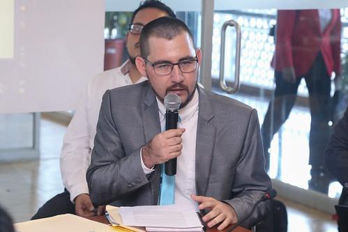 COMISIÓN DE EDUCACIÓN. QUITO, 26 DE JUNIO 2019