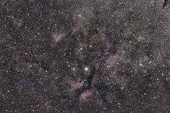 Sadr Region (northern_nights) Tags: astrophoto astronomy sadrregion nebula milkyway widefield vail arizona pixinsight