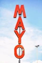 Mayo Garden Centers (Thomas Hawk) Tags: america knoxville mayogardencenters tennessee usa unitedstates unitedstatesofamerica neon neonsign