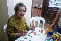 24_jun2019 ARTESANATO_SeuquenciaTrabalhos (11) (Paroquia São Benedito/Bauru) Tags: artesanato paroquia pintura tecido crochê croche