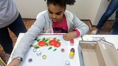 24_jun2019 ARTESANATO_SeuquenciaTrabalhos (14) (Paroquia São Benedito/Bauru) Tags: artesanato paroquia pintura tecido crochê croche