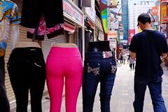 Ueno, Tokyo 201905 (hobotei) Tags: ueno tokyo city urban people display streetsnap streetphotography fujifilm x100t 上野 東京 路上スナップ ストリートスナップ
