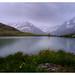 Lac du Pontet / Lake Pontet
