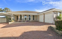 8 Brougham Place, Raby NSW
