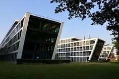 Moderne Arbeitswelten (michael.heucke) Tags: structure buildings building office architecture struktur bauwerk haus büro gebäude architektur bonnerbogen bonn