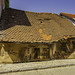 Historic house in the old town of Valjevo
