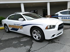 Knox County Sheriff Charger, TN (Tennessee Emergency Services) Tags: tennessee knoxville knox county alcoa loudon maryville ut university sevierville oak ridge clinton monroe jefferson city unmarked durango fpis taurus tazewell caprice fpiu expedition chevrolet chevy interceptor ppv ssv cvpi