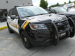 Sevierville Police FPIU, TN (Tennessee Emergency Services) Tags: tennessee knoxville knox county alcoa loudon maryville ut university sevierville oak ridge clinton monroe jefferson city unmarked durango fpis taurus tazewell caprice fpiu expedition chevrolet chevy interceptor ppv ssv cvpi