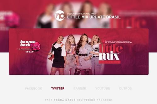 Little Mix fan photo