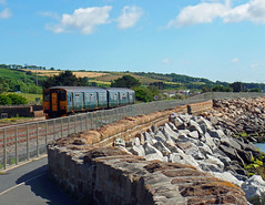 150239 Penzance (3) (Marky7890) Tags: gwr 150239 class150 sprinter 2p61 penzance railway cornwall cornishmainline train