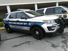 Jefferson County Sheriff FPIU, TN (Tennessee Emergency Services) Tags: tennessee knoxville knox county alcoa loudon maryville ut university sevierville oak ridge clinton monroe jefferson city unmarked durango fpis taurus tazewell caprice fpiu expedition chevrolet chevy interceptor ppv ssv cvpi