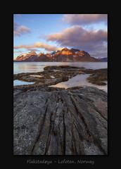 Flakstadøya (MC--80) Tags: lofoten norway flakstadøya