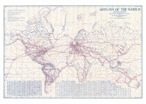23-Affiche // 50x70cm // Airways