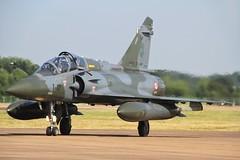 (scobie56) Tags: dassault mirage 2000d 649 3xy ec003 ardennes nancyochey armèe de lair french air force riat fairford couteau delta demo team