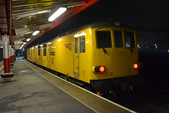 Network Rail 73952 Malcolm Brinded (Will Swain) Tags: crewe station 24th january 2019 cheshire north west south county train trains rail railway railways transport travel uk britain vehicle vehicles england english europe transportation network 739 class 73 73952 malcolm brinded 952
