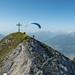 mountain top launch