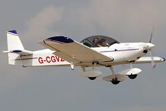 G-CGVZ_02 (GH@BHD) Tags: gcgvz zenair zodiac ch601xl zenairzodiacch601xl airbritainflyin2019 airbritainflyin airbritain turwestonairfield turweston aircraft aviation microlight
