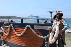 iShoot_HvH_Juni19_Fastfery-8 (gabrielgs) Tags: hoekvanholland fastferry haven schepen pilot tugboat sleepboot stenaline scheepvaart waterweg zeehonden 2019