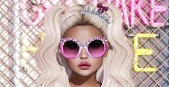 ♥1185♥ (Tilly Arun (Tilly Arun)) Tags: secondlife secondlifeblog blog fashion fashionblog virtual virtualblog tillyarun virtualconceit supernatural pinkfuel laq maitreya truth truthhair 3 truthnylah sanarae event secondlifeevent events