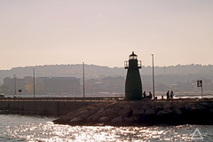 Lighthouse (l.nataloni94) Tags: lighthouse panoramic oldstyle sea sun summer warm city port